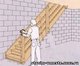 Это строительство своими руками